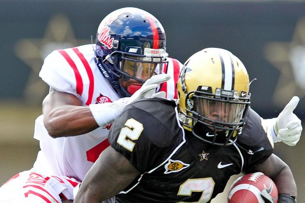 Humbled Ole Miss Hopes to Rebound After Blowout Loss to Georgia