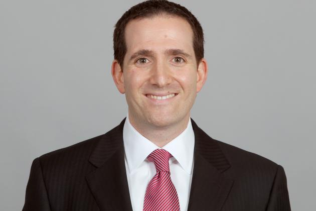 Eagles GM Howie Roseman Gets Additional 4-to-5 Year Contract Extension