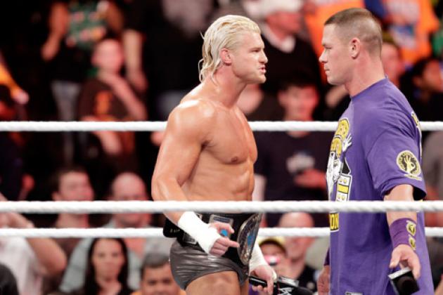 Will John Cena Help Dolph Ziggler Reach Main Event Status?