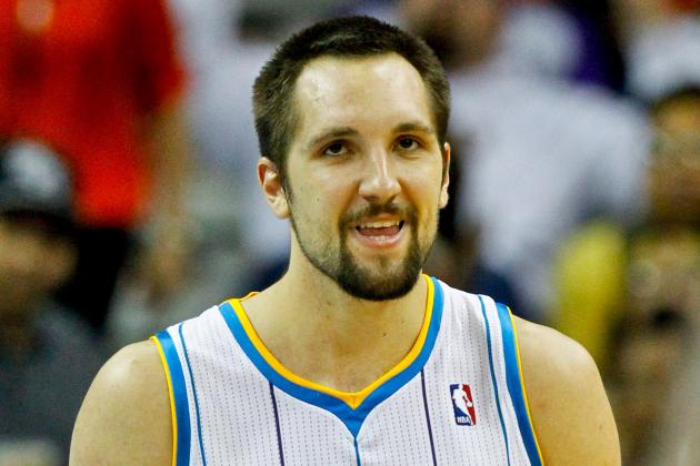 Coach Monty Williams Impressed with Ryan Anderson's Play
