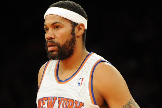Unbeaten Knicks Stress Experience Instead of Age