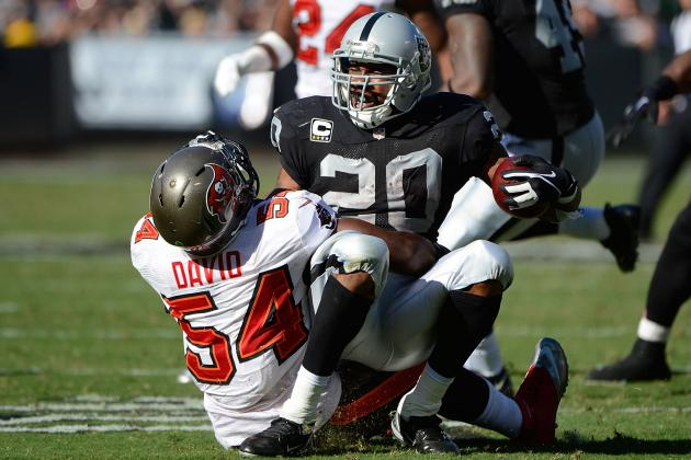 Tampa Bay Buccaneers Thrilled with Trio of Draft Picks, and More NFC South News