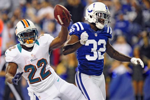 Fantasy Football Projections: Reggie Bush and RBs Set to Run Wild