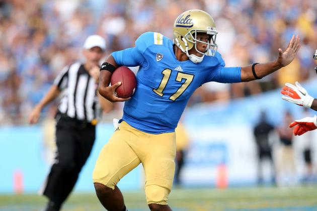 Debate: Will Brett Hundley Win the Heisman Before His UCLA Career Is Over?