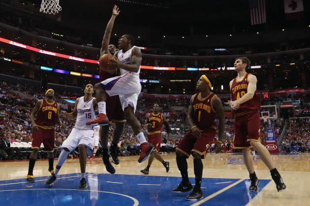 After Latest Loss, Clippers Need to Do More Against 'lesser' Teams