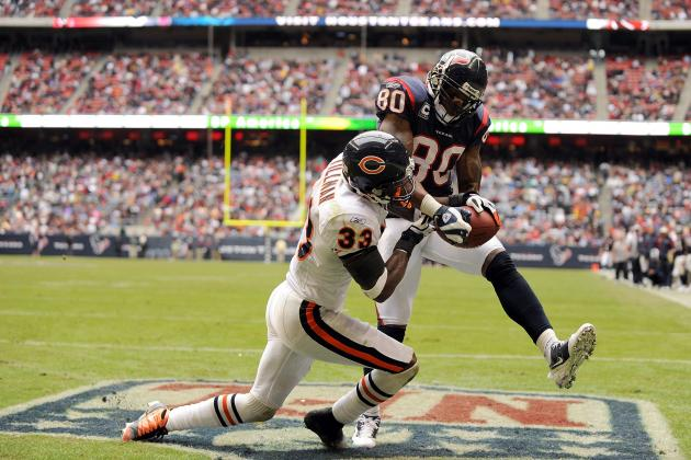 Chicago Bears vs. Houston Texans: Analyzing Texans' Offense for Week 10