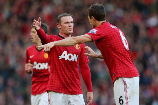 Braga vs. Manchester United: Date, Time, Live Stream, TV Info and Preview