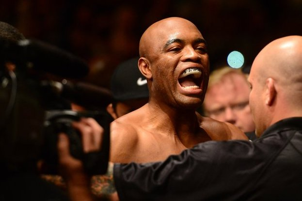 Anderson Silva Set to Appear in Next Steven Seagal Film