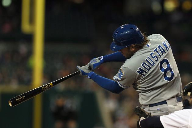 MLB Trade Rumors: Who Would Win Potential Gavin Floyd for Mike Moustakas Deal?