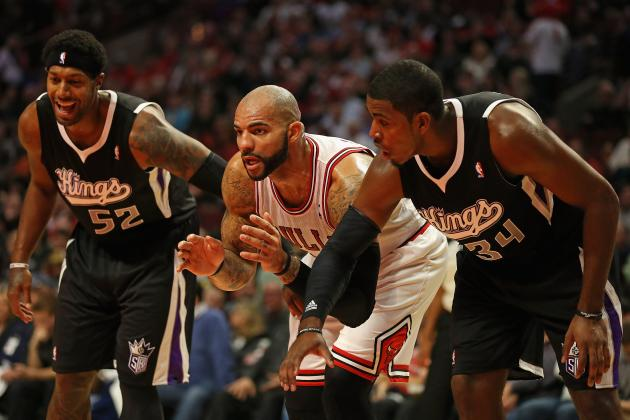 Chicago Bulls Move Up, Mostly, in Weekly Power Polls