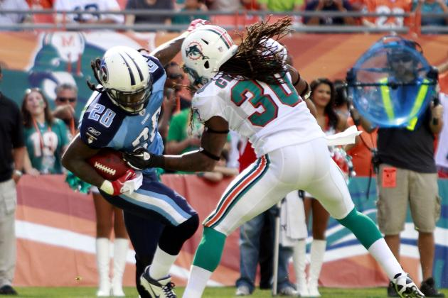 Miami Dolphins: What the 'Fins Must Do in Week 10 to Beat the Tennessee Titans