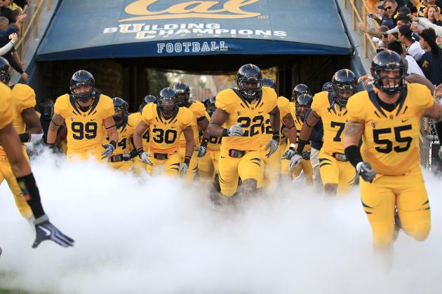 Cal Gets Ready for Lightning-Fast Oregon
