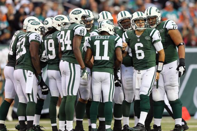 How Legitimate Is the New York Jets' Playoff Shot?