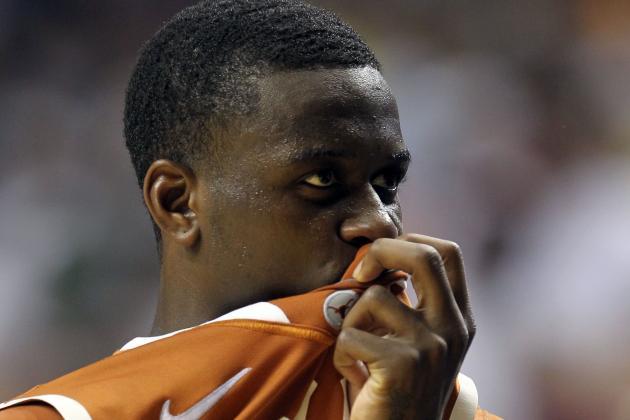 Texas Prepared If NCAA Doesn't Clear Kabongo