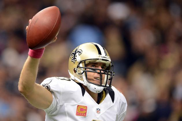 Can the New Orleans Saints Still Make a Playoff Run?