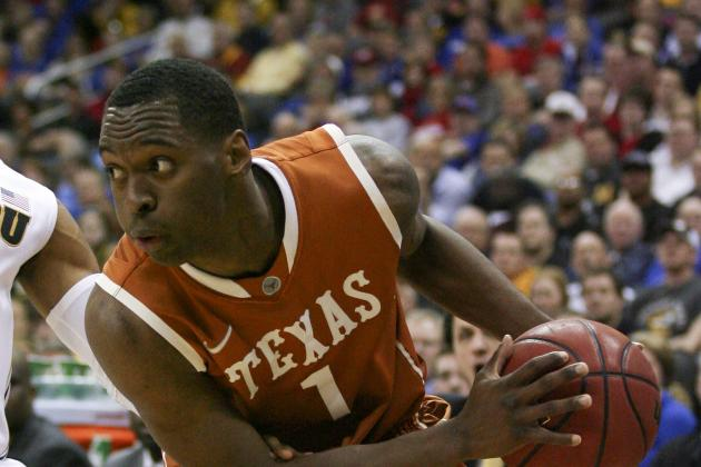 Preview: Texas Longhorns