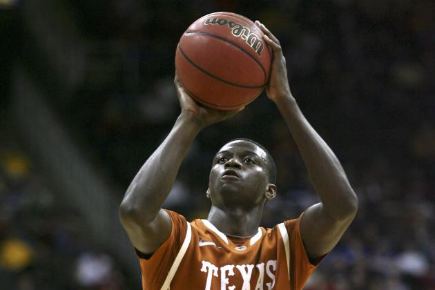 Will Texas Be Fine Without Myck Kabongo?