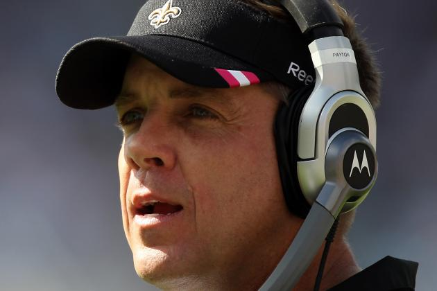 Sean Payton Joining the Dallas Cowboys Is a Very Real Possibility