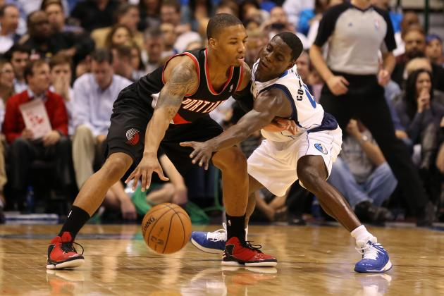 Rapid Response: Blazers 91, Mavericks114