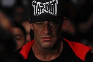 Stephan Bonnar Suspended One Year for Failing UFC 153 Drug Test