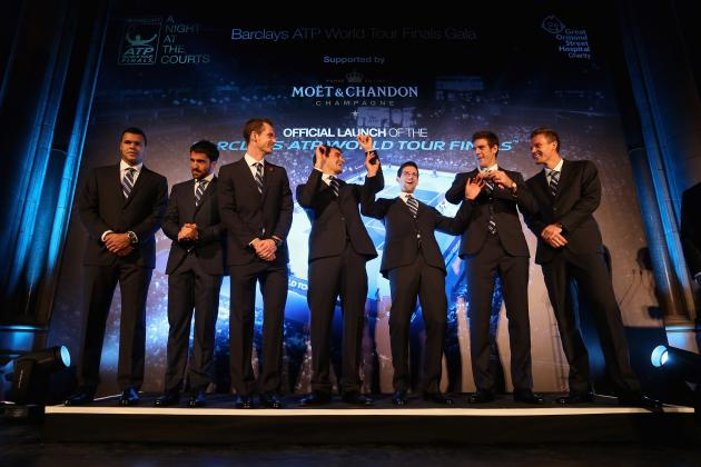 ATP World Tour Finals 2012: Predictions for Wednesday's Group A Matchups