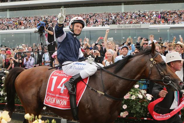 Green Moon: Everything You Need to Know About Melbourne Cup Winning Horse