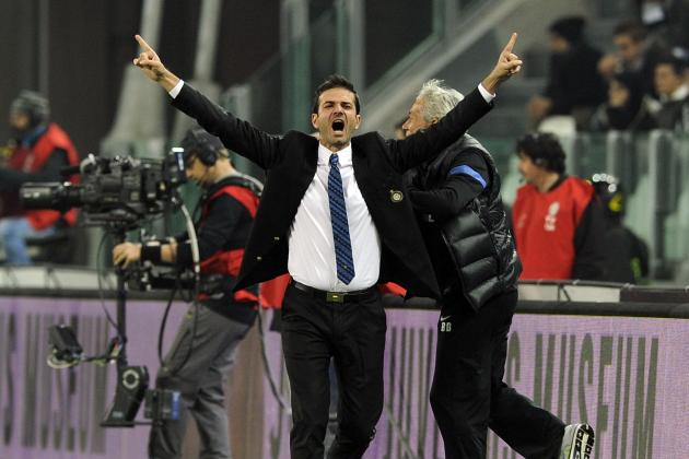 Andrea Stramaccioni Demands Respect from Juve