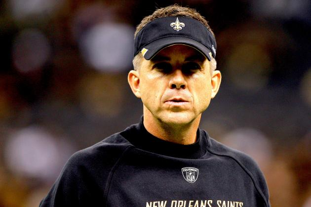 New Orleans Saints Reportedly Considering Making Sean Payton Highest-Paid Coach