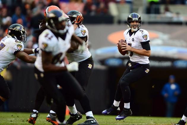 Baltimore Ravens Progress Report: The Good and Bad Heading into Week 10