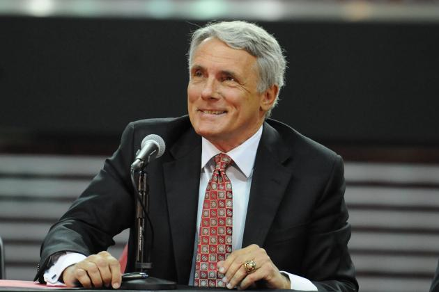 CSN Hires Former Terps Coach Gary Williams as Analyst