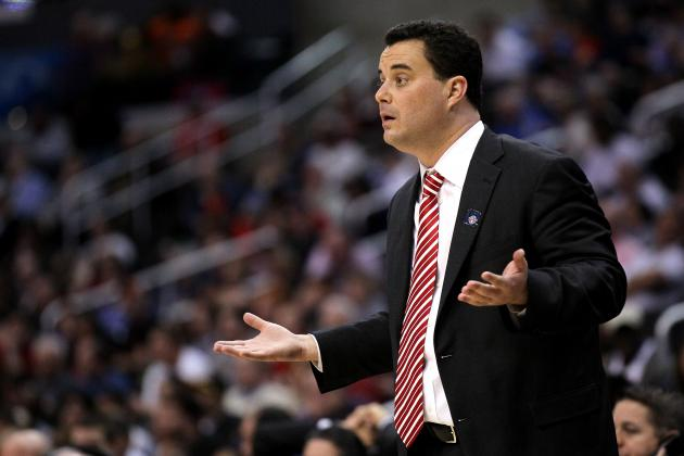 Arizona Wildcats Basketball Picked to Win Pac-12 Title