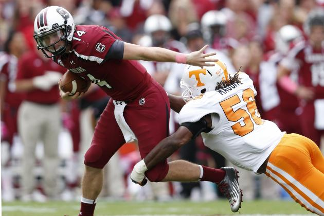 Arkansas vs South Carolina: TV Schedule, Live Stream, Radio, Game Time and More