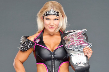 What's Next for Beth Phoenix?