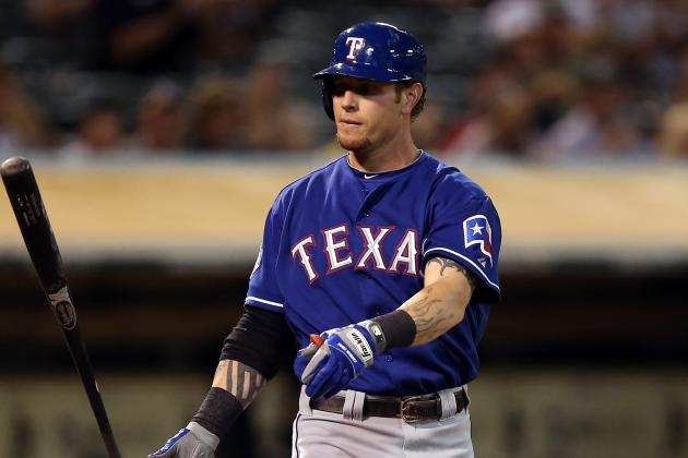 Josh Hamilton Wants 7 Years? How About 3?