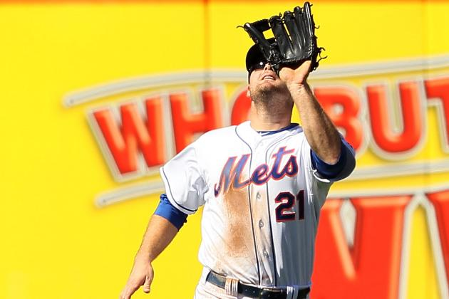 Mets OF Lucas Duda Had Surgery to Repair Wrist He Broke Moving Furniture