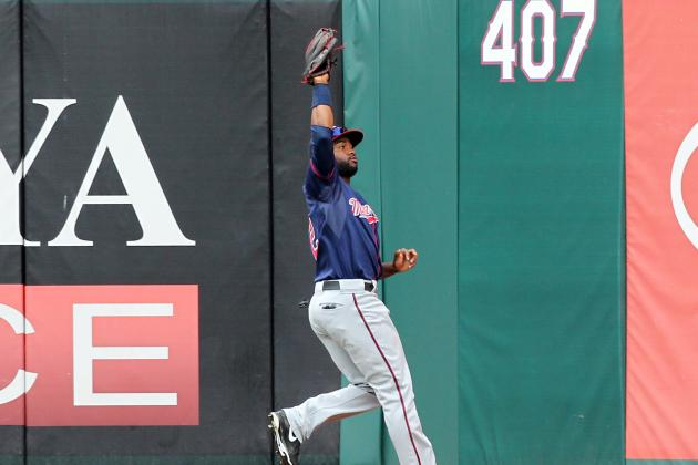Why Denard Span Will Be Traded