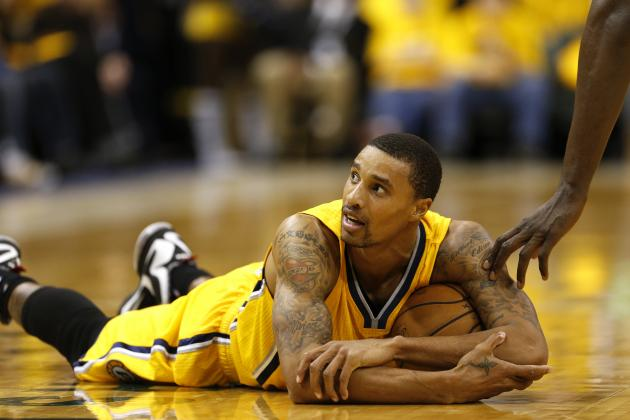 Indiana Pacers: A Rough Week Leaves the Pacers Looking for Answers