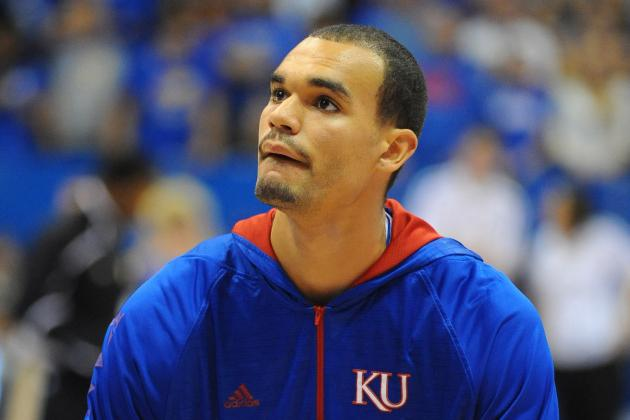 Perry Ellis' Time Has Arrived at KU