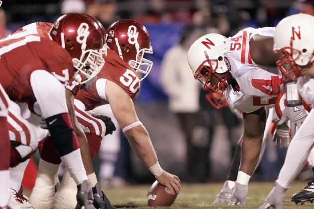 Nebraska Football: Why Oklahoma Series Would Be Great for the Huskers