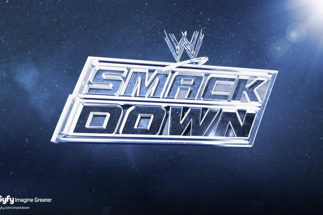 WWE Super SmackDown Live Results, Analysis and Review for Nov, 6 2012