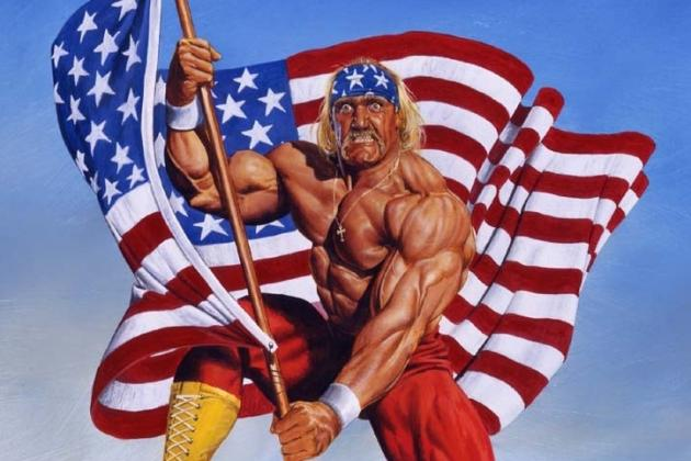Election 2012: Hulk Hogan for President? It Almost Happened