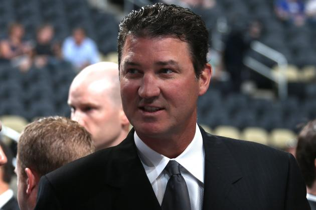 How Mario Lemieux Could Help Resolve the NHL Lockout