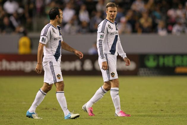 MLS Cup Playoffs 2012: Predicting Winners from Each Semifinal
