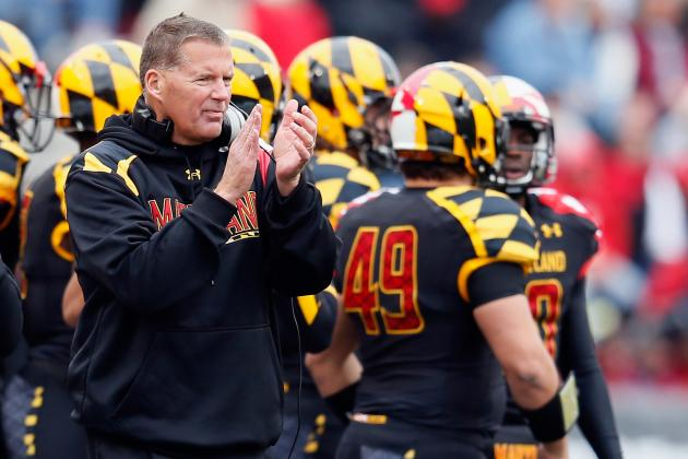 Terps Football Fires Back Against Scrutiny Brought on by Rash of ACL Injuries