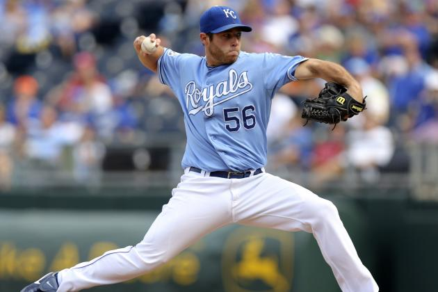 Writers Name Holland Royals Pitcher of the Year