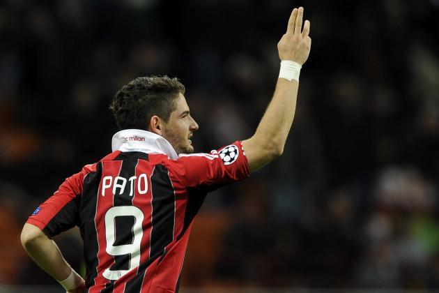 AC Milan Plays to Draw with Malaga
