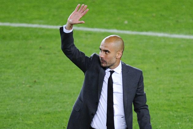 AC Milan Reject Reports of Talks with Brother of Pep Guardiola