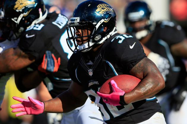Jacksonville Jaguars State of the Union: Where They Stand at the Halfway Point