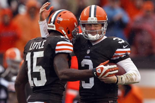 Cleveland Browns Progress Report: What to Focus on During Week 10 Bye
