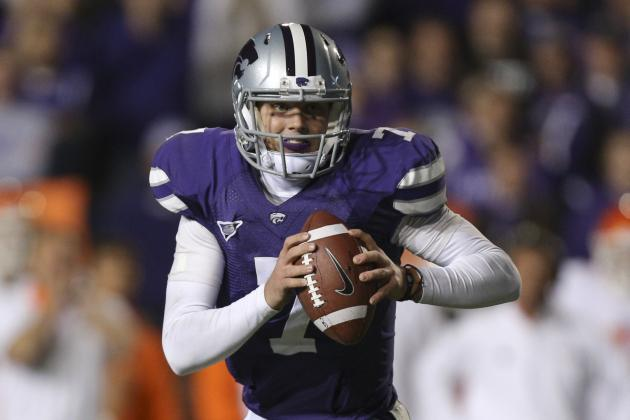 Kansas State vs TCU: TV Schedule, Live Stream, Radio, Game Time and More